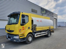 Camion Renault Midlum 270.16 DXI citerne hydrocarbures occasion