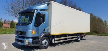 Camion fourgon polyfond Volvo FL 240-12
