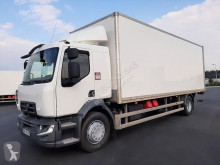 Camion Renault Gamme D 280.19 fourgon polyfond occasion
