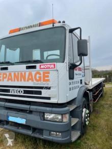 Camion dépannage Iveco Eurotech 190E24