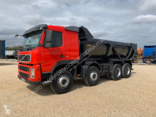 Camion Volvo FM13 400 benne Enrochement occasion