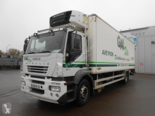 Iveco Stralis 310 truck used mono temperature refrigerated