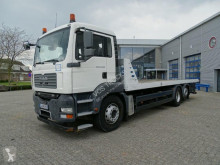Lastbil biltransport MAN TGA 26.320
