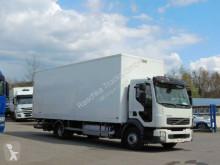 Camion Volvo FL7 FL7 240 Koffer furgone usato