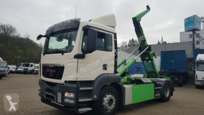 Camion MAN TGS TGS 18.440,Meiller RK 14.50,Euro5 EEV,AHK,,TOP polybenne occasion