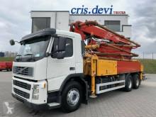 شاحنة اسمنت مضخة اسمنت Volvo FM FM 400 6x4 Sany 28 m | 4 Knick | Schlauchquetsch
