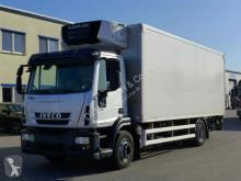 Iveco Eurocargo Eurocargo 160E30*Carrier Supra 850*LBW*Portal* LKW gebrauchter Kühlkoffer