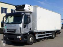 Teherautó Iveco Eurocargo Eurocargo 160E30*Carrier Supra 850*LBW*Portal* használt hűtőkocsi
