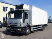 Iveco hűtőkocsi teherautó Eurocargo Eurocargo 160E30*Carrier Supra 850*LBW*Portal*
