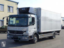 Camion frigo Mercedes Atego Atego 1224*Carrier Supra 750*LBW*Klima*TÜV*