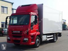 Iveco Eurocargo Eurocargo 120E25*Carrier Xarios 600*LBW*Portal* truck used refrigerated