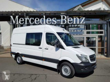 Mercedes Sprinter Sprinter 313 CDI DoKa/Mixto Regal Stdh Klima PTS фургон б/у