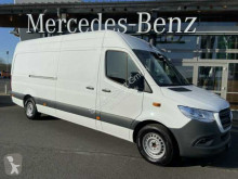 Mercedes Sprinter Sprinter 316 CDI 4325 Klima 360Kamera SHZ MBUX fourgon utilitaire occasion