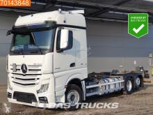 Kamion BDF Mercedes Actros 2545