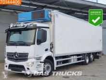Vrachtwagen koelwagen mono temperatuur Mercedes Antos 2535
