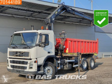 Camion benne Volvo FM9 380