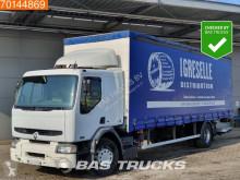 Camion rideaux coulissants (plsc) Renault Premium 270