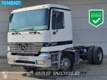 Lastbil Mercedes Actros 1831 chassis brugt