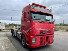 Volvo billenőplató teherautó FH16 hook lift 6x4 610cv