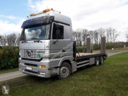 Lastbil maskinbärare Mercedes Mercedes-Benz Actros 2543