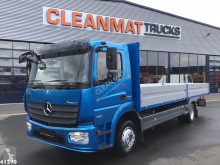 Mercedes Atego 1221 truck used flatbed