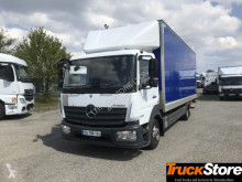 Mercedes chassis truck Atego 1021L