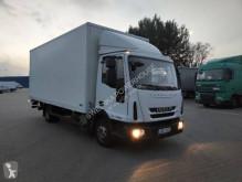 Camion Iveco Eurocargo 75 E 16 fourgon occasion