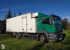 Kamion MAN TGA 26.320 chladnička použitý