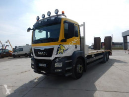 Camion MAN 26.360 plateau standard occasion