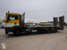 Camion MAN TGS plateau standard occasion