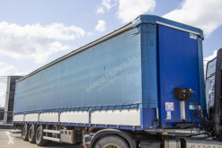 Camion savoyarde Lecitrailer BACHE+RIDELLES/BORDWAND+HAYON