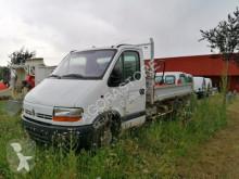 Camion châssis Renault Master
