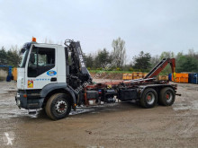 Iveco Trakker 380 truck used hook lift