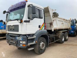 Camion ribaltabile bilaterale MAN TGA 32.350