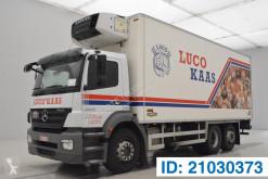 Kamion chladnička mono teplota Mercedes Axor