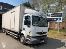 Camión furgón caja polyfond Renault Midlum 270