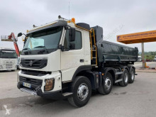 Camion bi-benne Volvo FMX 450