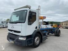Renault alváz teherautó Midlum 270 DCI