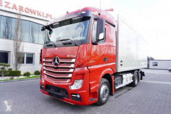 Mercedes refrigerated truck Actros 2545