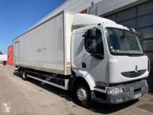 Kamion dodávka víceúčelové dno Renault Midlum 270.16 DXI