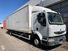 Camion fourgon polyfond Renault Midlum 270.16 DXI