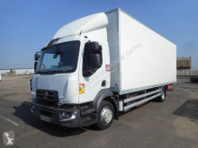 Camion Renault D-Series 210.12 DTI 5 fourgon polyfond occasion