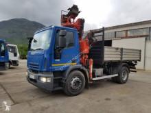 Kamion korba Iveco Eurocargo 180 E 28