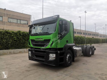 Iveco Stralis 460 truck used chassis