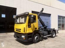 Camion polybenne Iveco Eurocargo 140 E 28