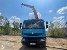 Camion Renault Premium 280 DXI multibenne occasion