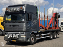 Camion DAF XF 480 grumier occasion