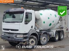 Camião Renault Kerax 400 betão betoneira / Misturador usado