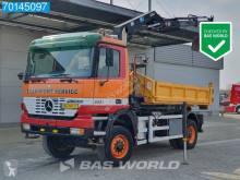 Camion Mercedes Actros 2031 plateau occasion