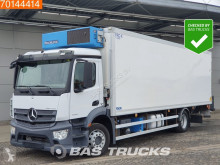 Vrachtwagen koelwagen mono temperatuur Mercedes Antos 1830